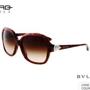 BVLGARI Oversized Sunglasses 8124-B